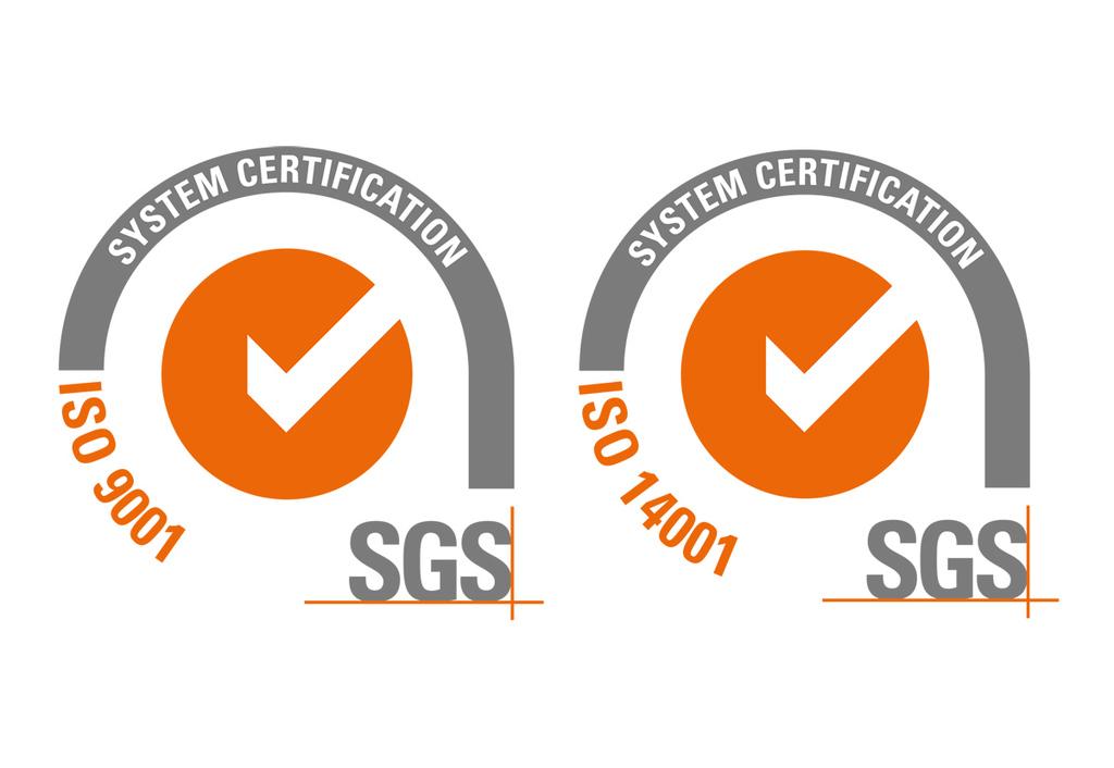 Logos normas ISO